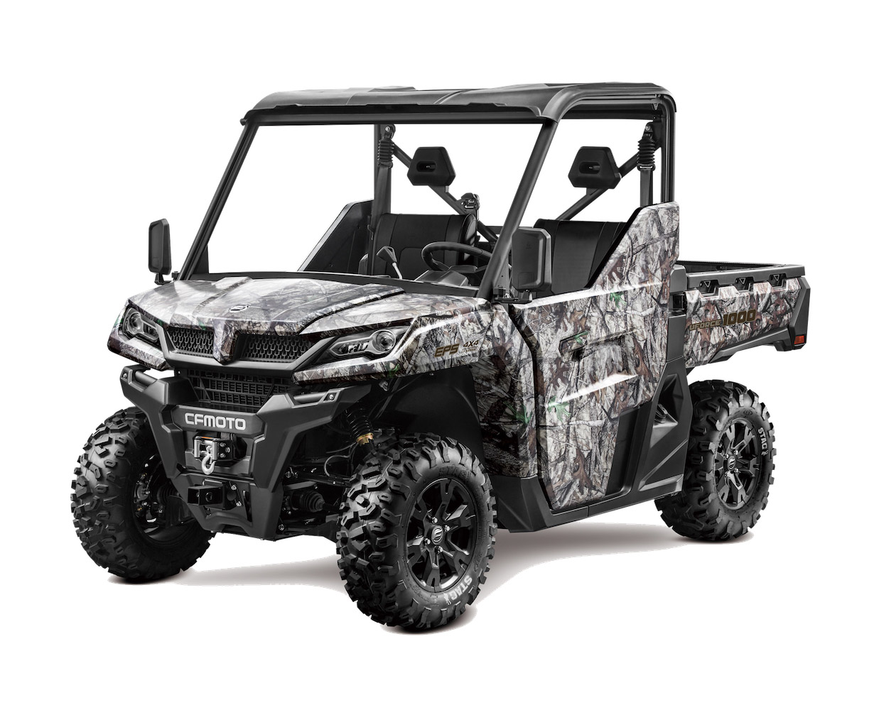 CF Moto UTV & SIDE by SIDE